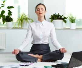 Conseguir el trabajo tan esperado…  muchas veces los bloqueos mentales no permiten ver las opciones y solo necesitamos soltar y fluir para poder recibir las bendiciones.