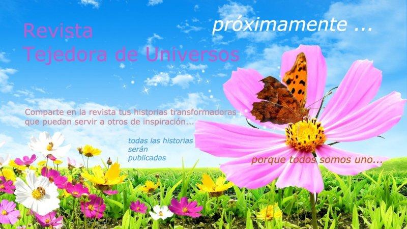 Revista Tejedora de Universos