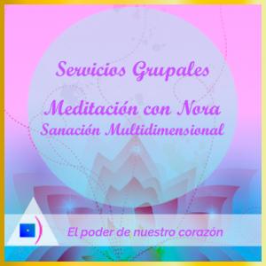 Servicios Grupales Online